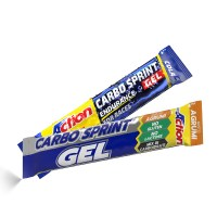 Carbo Sprint Gel 2018